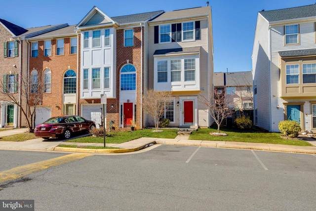 13306 Covered Wagon Lane, HERNDON, VA 20171 (#VAFX1182908) :: CENTURY 21 Core Partners