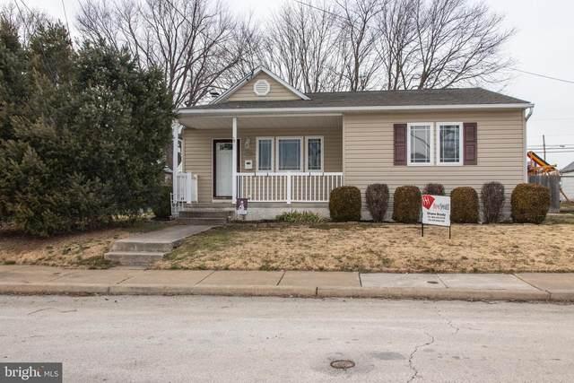 3720 W 12TH Street, MARCUS HOOK, PA 19061 (#PADE540190) :: The Matt Lenza Real Estate Team