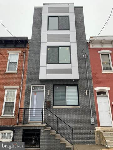 2534 Federal Street, PHILADELPHIA, PA 19146 (#PAPH990716) :: Jason Freeby Group at Keller Williams Real Estate
