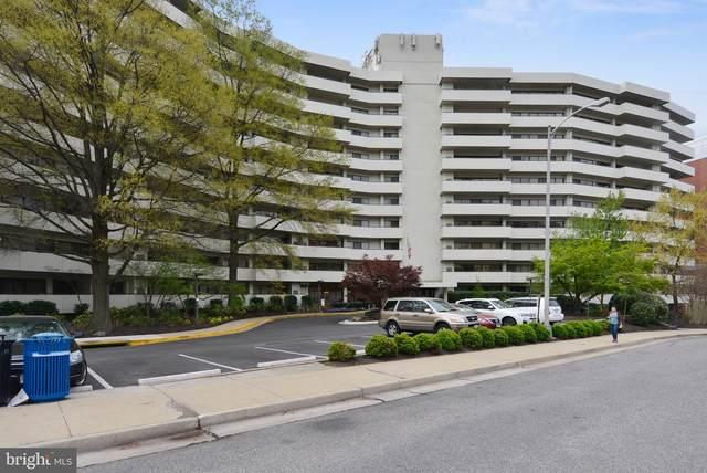 5300 Columbia Pike #303, ARLINGTON, VA 22204 (#VAAR176916) :: Dart Homes