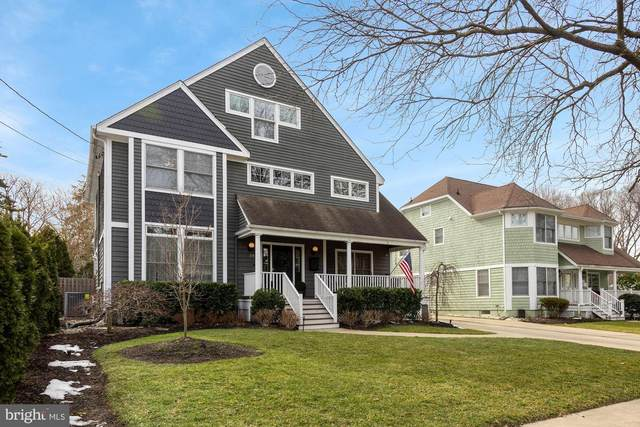 22 Estaugh Avenue, HADDONFIELD, NJ 08033 (#NJCD413932) :: Linda Dale Real Estate Experts