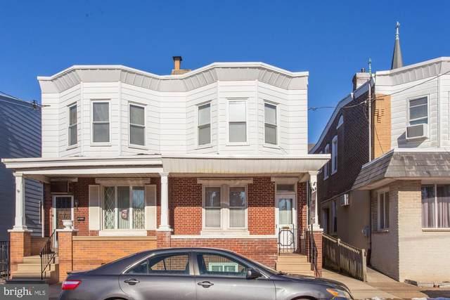 2633 Orthodox Street, PHILADELPHIA, PA 19137 (#PAPH990736) :: Revol Real Estate