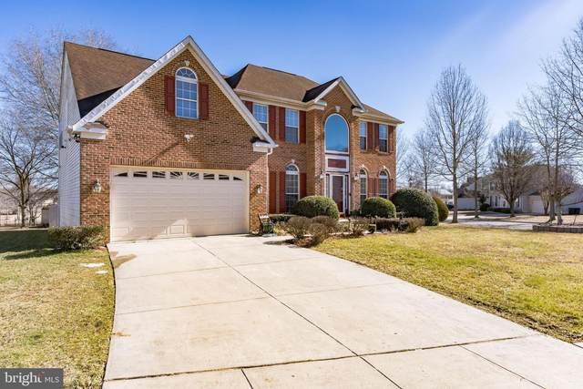 1548 Shellford Lane, ACCOKEEK, MD 20607 (#MDPG597814) :: John Smith Real Estate Group