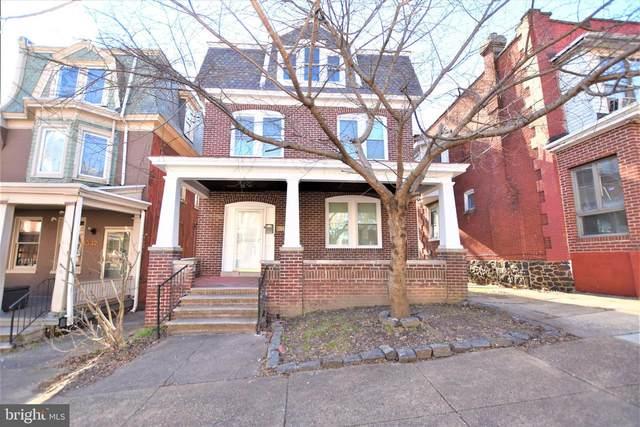 1334 W 6TH Street, WILMINGTON, DE 19805 (#DENC521510) :: Barrows and Associates
