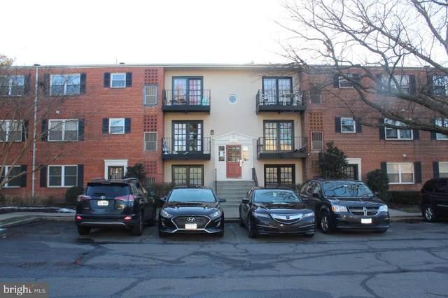422 N Armistead Street, ALEXANDRIA, VA 22312 (#VAAX256584) :: Dart Homes