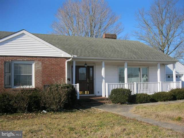 28564 Dupont Boulevard, MILLSBORO, DE 19966 (#DESU178166) :: Barrows and Associates