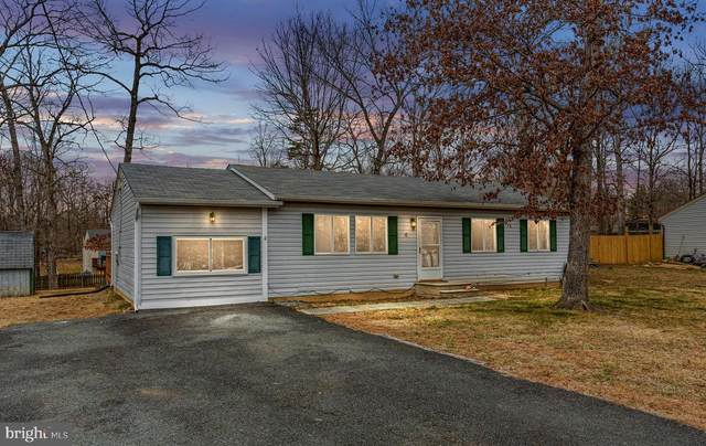 6 Breezy Hill Drive, STAFFORD, VA 22556 (#VAST229538) :: Sunrise Home Sales Team of Mackintosh Inc Realtors