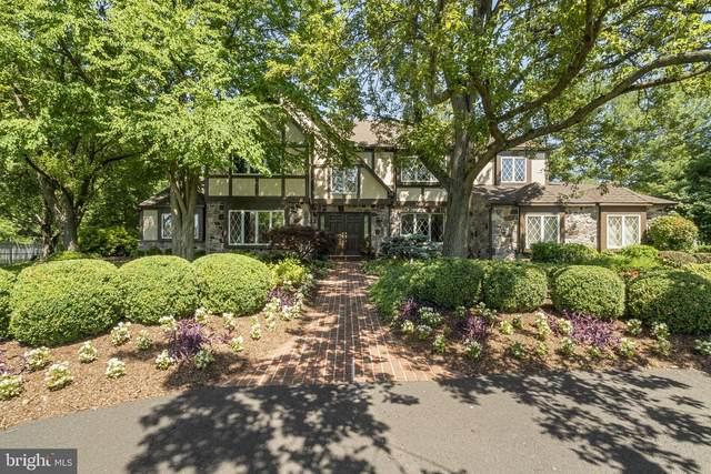 1828 Inverness Drive, YARDLEY, PA 19067 (#PABU521182) :: McClain-Williamson Realty, LLC.