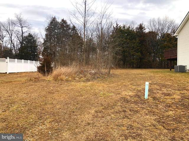 Lot 98 Ford Cir, INWOOD, WV 25428 (#WVBE183942) :: Give Back Team