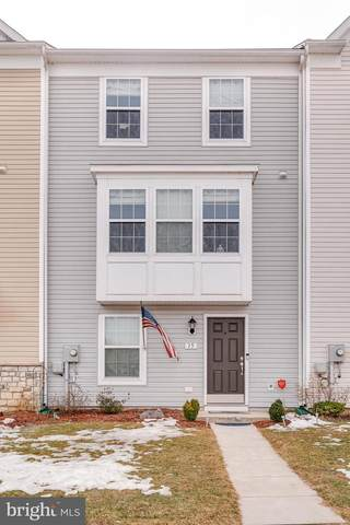 15 Private Court, BUNKER HILL, WV 25413 (#WVBE183944) :: John Lesniewski | RE/MAX United Real Estate