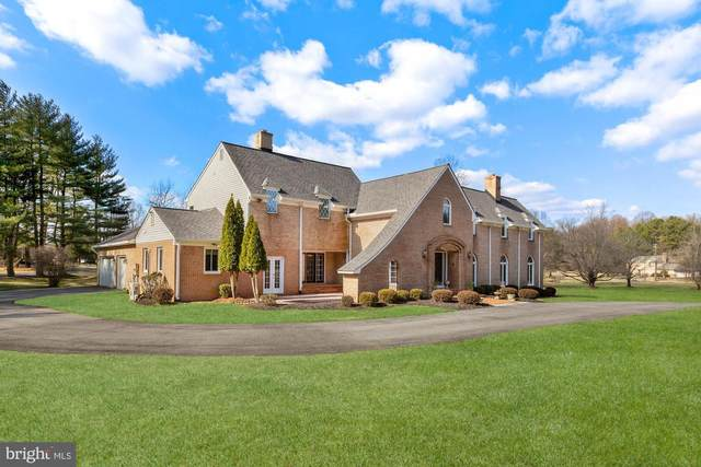 10524 Tanager Lane, POTOMAC, MD 20854 (#MDMC745864) :: Sunrise Home Sales Team of Mackintosh Inc Realtors