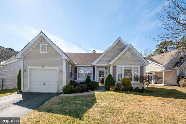 19 Timberlake Place, BARNEGAT, NJ 08005 (MLS #NJOC407494) :: The Sikora Group