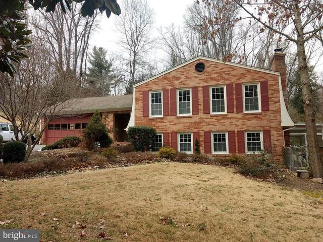 5660 Mount Carmel Road, LA PLATA, MD 20646 (#MDCH222190) :: ExecuHome Realty