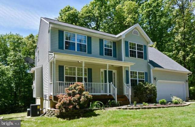 14940 Dovey Road, SPOTSYLVANIA, VA 22551 (#VASP229156) :: City Smart Living