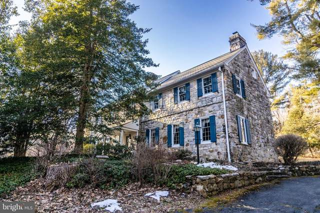 1110 Paxon Hollow Road, MEDIA, PA 19063 (#PADE540194) :: Sunrise Home Sales Team of Mackintosh Inc Realtors