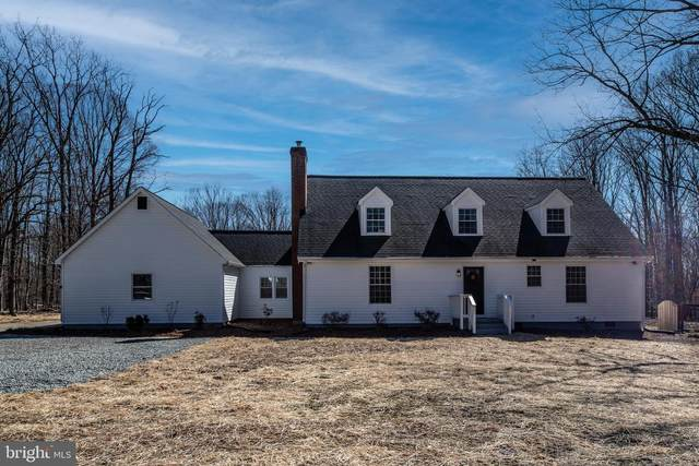 1001 Holly Corner Road, FREDERICKSBURG, VA 22406 (#VAST229542) :: Corner House Realty