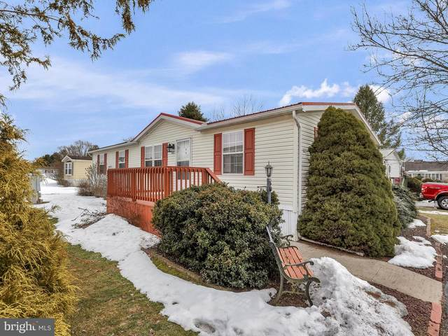 102 Falcon Court, LANCASTER, PA 17603 (#PALA177806) :: McClain-Williamson Realty, LLC.