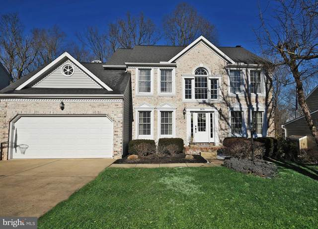 2631 Smallwood Drive, ABINGDON, MD 21009 (#MDHR256988) :: BayShore Group of Northrop Realty