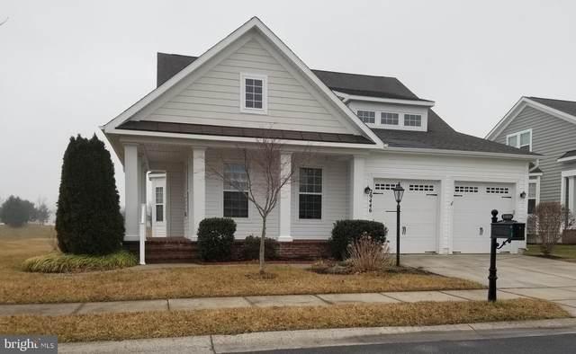 29446 Glenwood Drive, MILLSBORO, DE 19966 (#DESU178170) :: Sunrise Home Sales Team of Mackintosh Inc Realtors