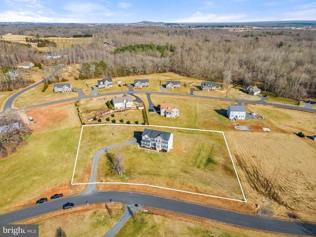 9590 Blackbird Loop, CULPEPER, VA 22701 (#VACU143770) :: The Licata Group/Keller Williams Realty