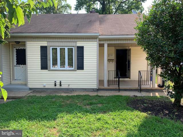 119 Erial Road, CLEMENTON, NJ 08021 (#NJCD413956) :: The Mike Coleman Team