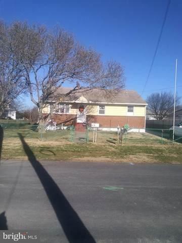 2207 Redwood Avenue, MARCUS HOOK, PA 19061 (#PADE540206) :: The Matt Lenza Real Estate Team