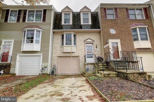 15416 Empress Way, BOWIE, MD 20716 (#MDPG597830) :: AJ Team Realty