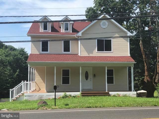 450 E Swamp Road, DOYLESTOWN, PA 18901 (#PABU521200) :: Linda Dale Real Estate Experts