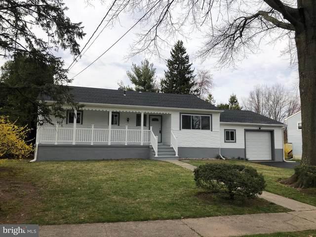 115 Taylor Terrace, HOPEWELL, NJ 08525 (#NJME308348) :: The Schiff Home Team