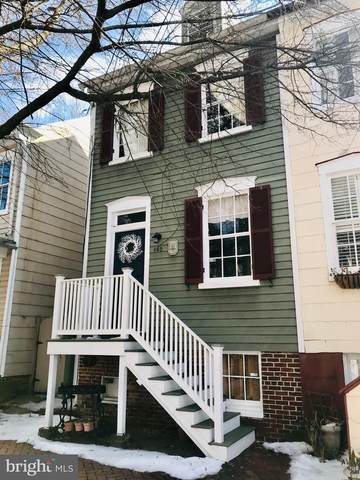142 Market Street, ANNAPOLIS, MD 21401 (#MDAA460248) :: Lucido Agency of Keller Williams