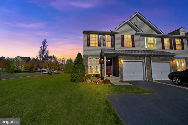324 Village Way Village Way, CHALFONT, PA 18914 (#PABU521204) :: Ramus Realty Group