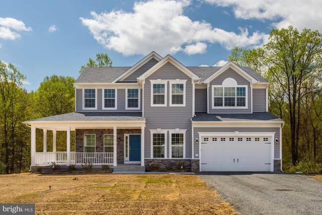 2 Olde Stone Lane, LOVETTSVILLE, VA 20180 (#VALO431650) :: Debbie Dogrul Associates - Long and Foster Real Estate