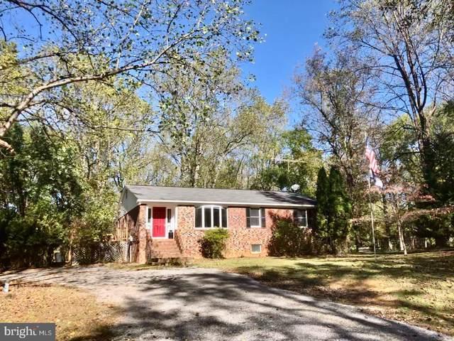 223 Dawn Lane, HARPERS FERRY, WV 25425 (#WVJF141540) :: Dart Homes