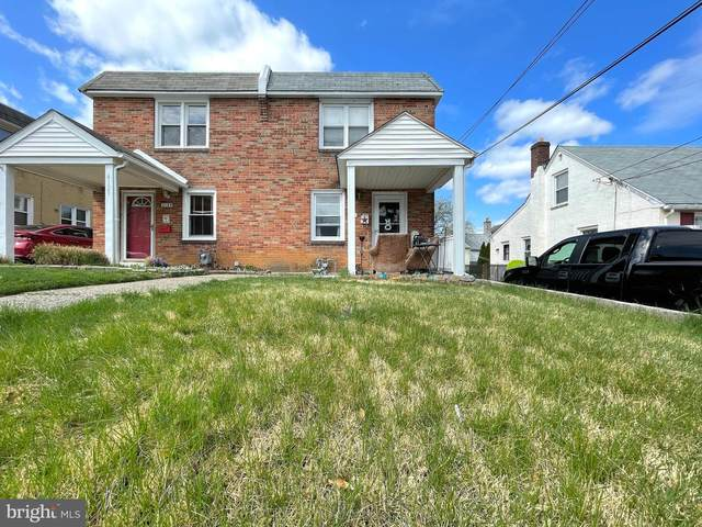 4125 Rosemont Avenue, DREXEL HILL, PA 19026 (#PADE540212) :: ExecuHome Realty
