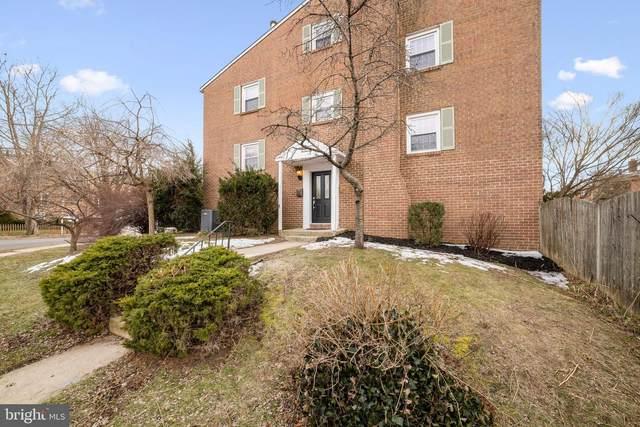 1449 S Collins Court, BLACKWOOD, NJ 08012 (#NJCD413974) :: Give Back Team