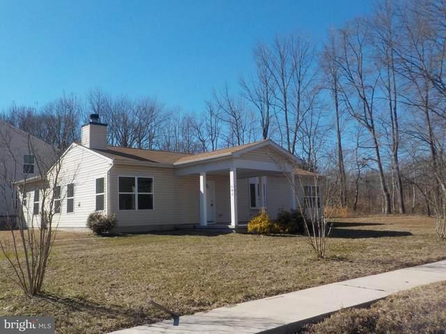 402 Thelma Road, GLEN BURNIE, MD 21060 (#MDAA460262) :: Corner House Realty