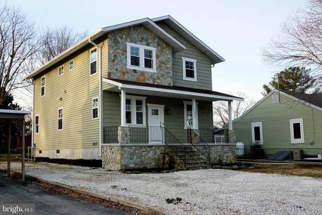 7321 Waldman Avenue, SPARROWS POINT, MD 21219 (#MDBC520808) :: The Matt Lenza Real Estate Team