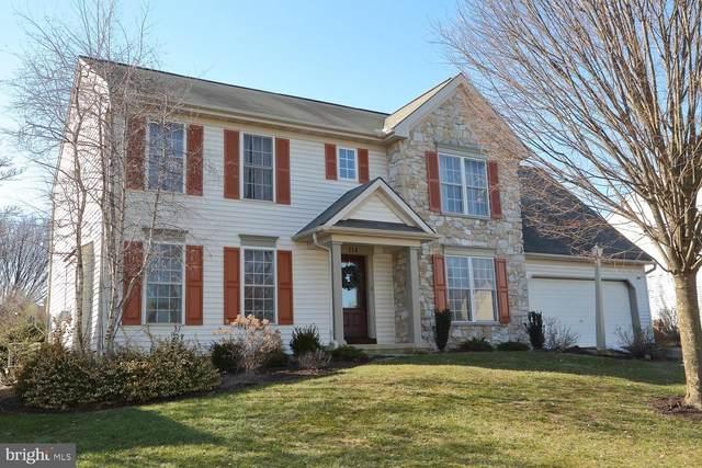 114 Saybrooke Drive, LITITZ, PA 17543 (#PALA177816) :: John Smith Real Estate Group