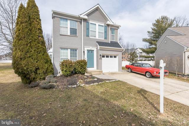 502 Sugarberry Court, ODENTON, MD 21113 (#MDAA460270) :: Bob Lucido Team of Keller Williams Lucido Agency