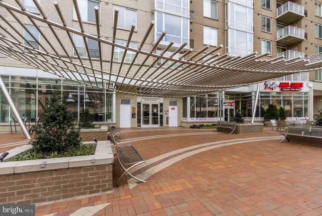930 Wayne Avenue #408, SILVER SPRING, MD 20910 (#MDMC745906) :: Sunrise Home Sales Team of Mackintosh Inc Realtors