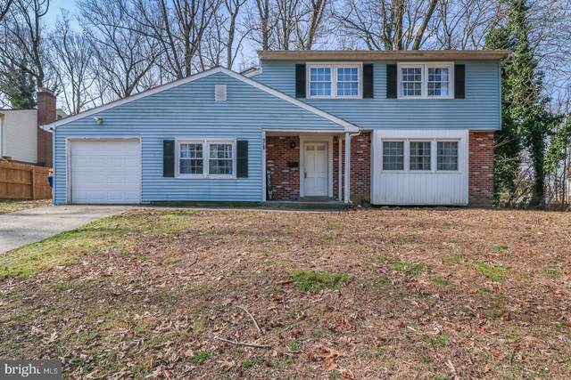 128 Shadow Court, DOVER, DE 19904 (#DEKT246700) :: RE/MAX Coast and Country