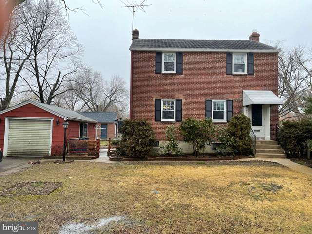 1 Richard Avenue, WILMINGTON, DE 19805 (#DENC521524) :: The Matt Lenza Real Estate Team