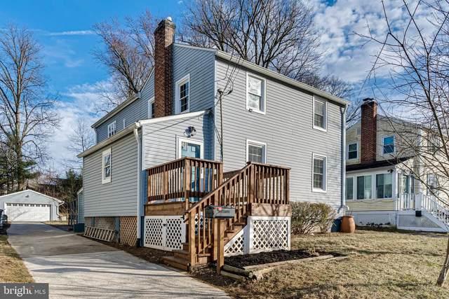 509 Denham Road, ROCKVILLE, MD 20851 (#MDMC745914) :: Murray & Co. Real Estate