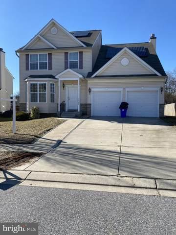 7702 Nicole Grace Drive, NOTTINGHAM, MD 21236 (#MDBC520822) :: Sunrise Home Sales Team of Mackintosh Inc Realtors