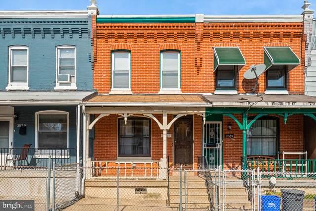 3827 Folsom Street, PHILADELPHIA, PA 19104 (#PAPH990834) :: Jason Freeby Group at Keller Williams Real Estate