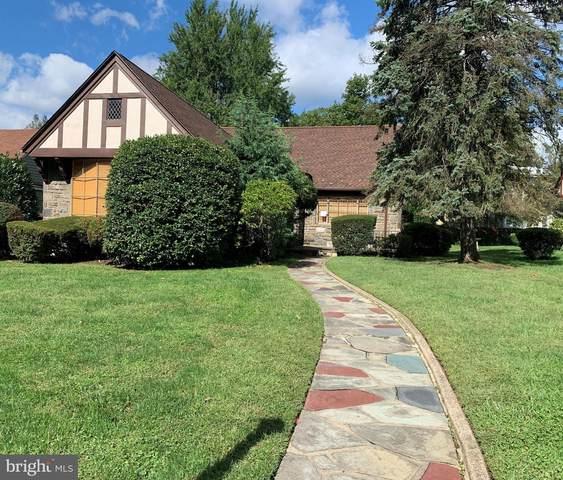 4947 Parkside Avenue, PHILADELPHIA, PA 19131 (#PAPH990842) :: The Matt Lenza Real Estate Team