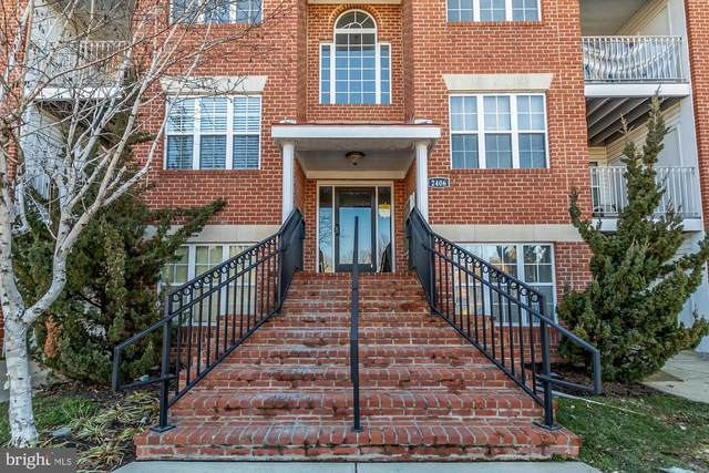 2406 Forest Edge Court #202, ODENTON, MD 21113 (#MDAA460280) :: Bruce & Tanya and Associates