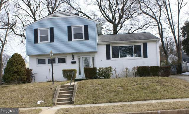 3725 Valley Hill Drive, RANDALLSTOWN, MD 21133 (#MDBC520828) :: The Matt Lenza Real Estate Team