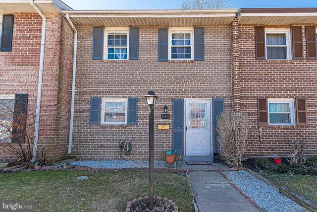 812 Colonial Avenue, STERLING, VA 20164 (#VALO431666) :: The MD Home Team
