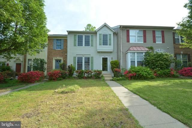 16749 Capon Tree Lane, WOODBRIDGE, VA 22191 (#VAPW515714) :: Corner House Realty